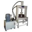 Hydraulic Paper Dish Making Machine