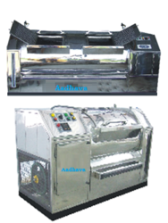 Commercial Laundry Equipment