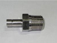 Male Tube Adaptor