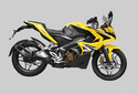 Bajaj Pulsar RS 200 Motorcycle
