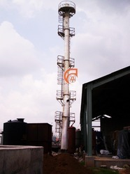 Pollution Control Turnkey Projects