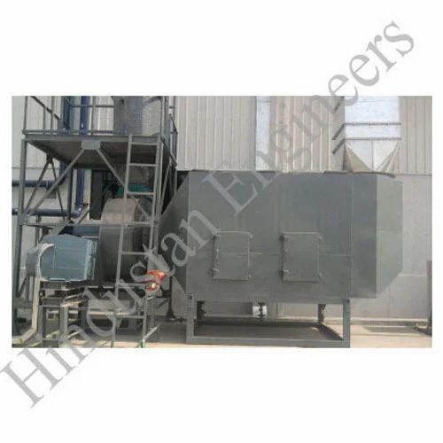 Dry Scrubber Industrial Dry Scrubber Dry Scrubber