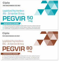 Pegvir Injection