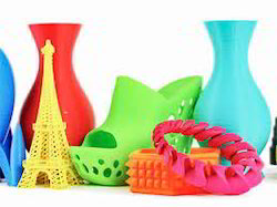Plastic Prototyping Parts
