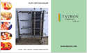 Plate Heat Exchanger-Multi Section