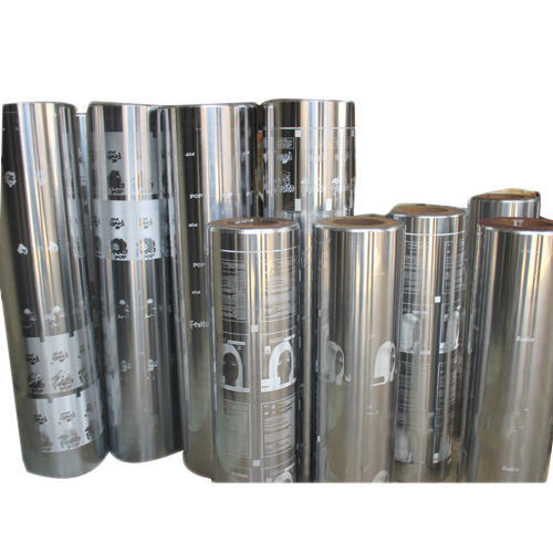 Electronic Gravure Printed Cylinder