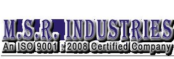M.S.R. Industries