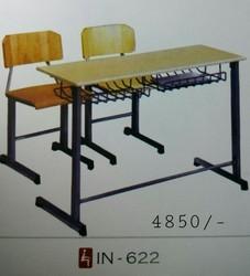 Student Dual Desk