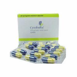 Cymbalta (Duloxetine) - 60mg