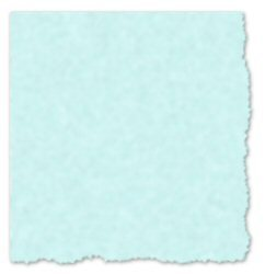 Custom Coloured Deckle Edged Handmade Papers In Size 8x12