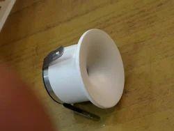 1w Rimless Mini Cob Spotlight