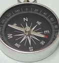 Magnet Compass - (MCom-01)