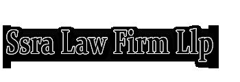Ssra Law Firm Llp