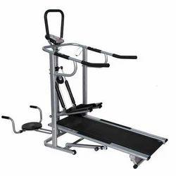 Novafit 4 In 1 Multi Functional Treadmill