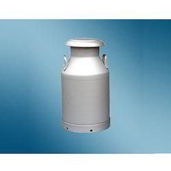 Aluminium Milk Can