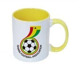 Handle Color Mug