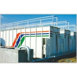 Sewage Wastewater Treatment Systems