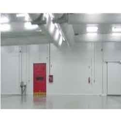 Cold Storage Insulation  sc 1 st  Sana Traders Bhandup & Installation u0026 Repair Services - Cold Storage Insulation Wholesale ...