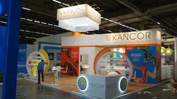 Customized Exhibition Stand (Europe)