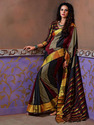 New Designer Cotton Silk Sarees