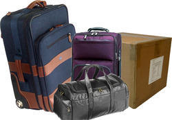 Baggage Shipment Services