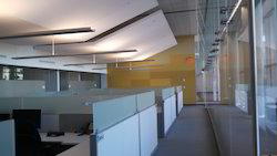 Closed Offices Sound Masking Systems