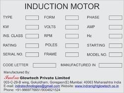 Vehicle Labels Services
