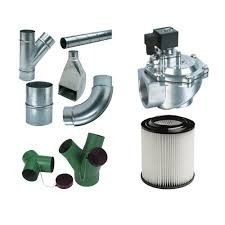 Dust Collector System Spares