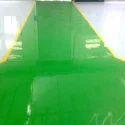 Polyurethane Flooring & Coating Service