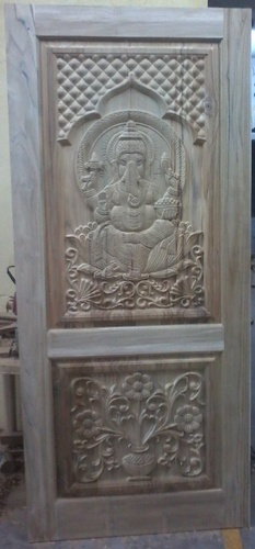 Wood Carved Doors Carving Door Manufacturer From Chennai