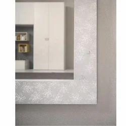 Particolare Holly Bathroom Mirror