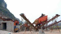 Sand Making Machines