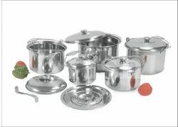 Spring Steamer Cookware Set