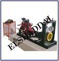 Multi Cylinder Petrol Engine Morse Test