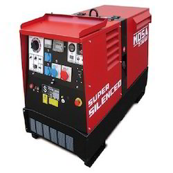 Diesel Industrial Welding Machine