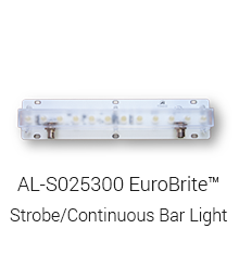 EuroBrite Product Line Bar Lights