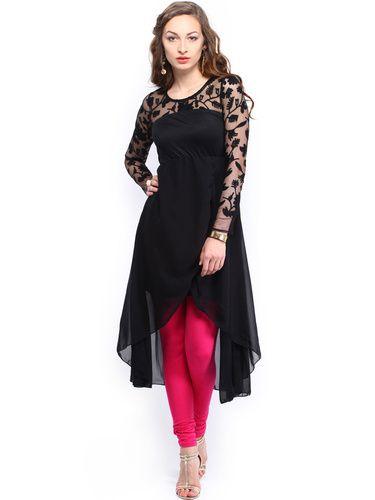 Ladies Designer Dress 002