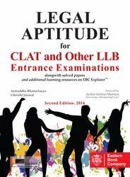Legal Aptitude Book