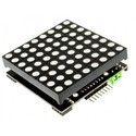 Arduino Dot Matrix Module