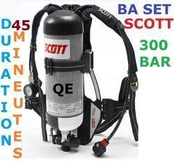 BA Set