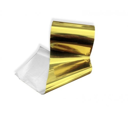 Foil Lamination Fabric