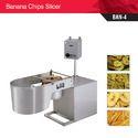 Banana Chips Slicer