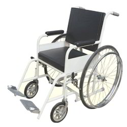 Wheel Chair Rigid