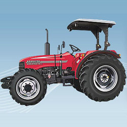 Tractor Worldtrac 90 RX 4WD