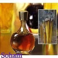 Agarbatti Powder Oil And Perfumes
