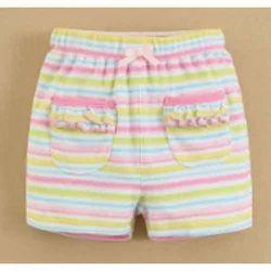 Baby Wear Shorts
