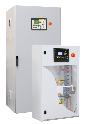 Customized Electrical Control Panels