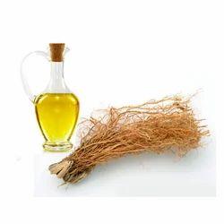 Vetiver Oil - Soluble