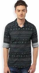 Casual Half Sleeves Shirts