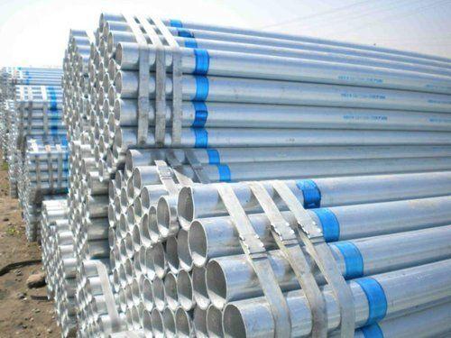 Galvanized Pipes
